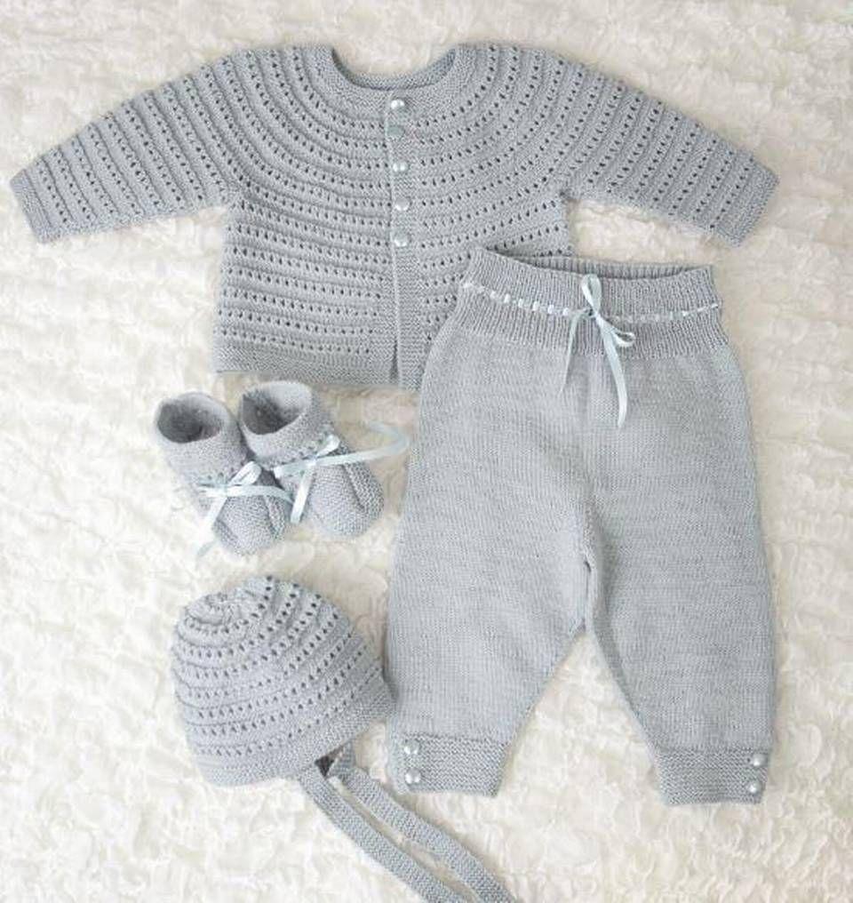 strikk til baby - Google-søk | bebe | Pinterest | Häkeln für baby ...