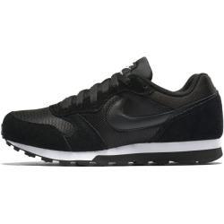 rendimiento superior fuerte embalaje elegante en estilo Nike Md Runner 2 Damenschuh - Schwarz Nike in 2020 | Damenschuhe ...