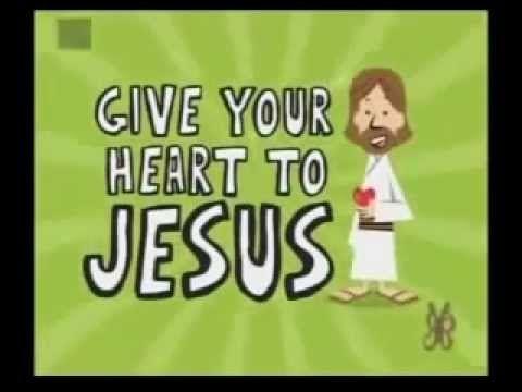 Jesus Hokie Pokie Song - YouTube | Bible videos / songs | Kids