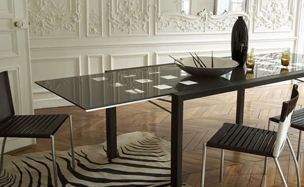 EXTENSIA / ligne roset | Homes | Pinterest | Ligne roset, Tables and ...