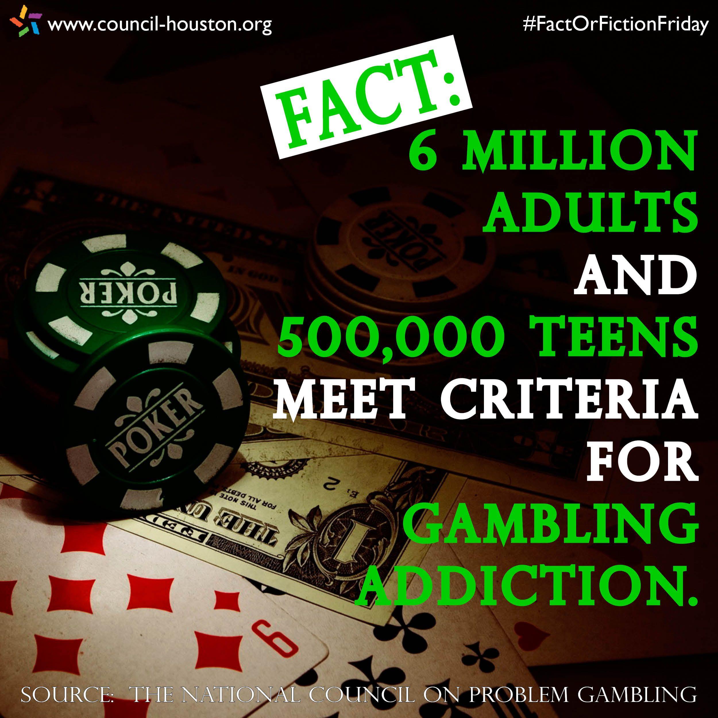 Gambling fact and fiction kos casino florida