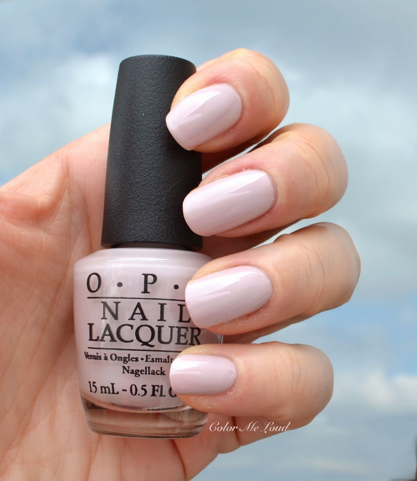 Opi Don T Bossa Nova Me Around Beauty In 2019 Nails Opi Gel Nails Nude Nails