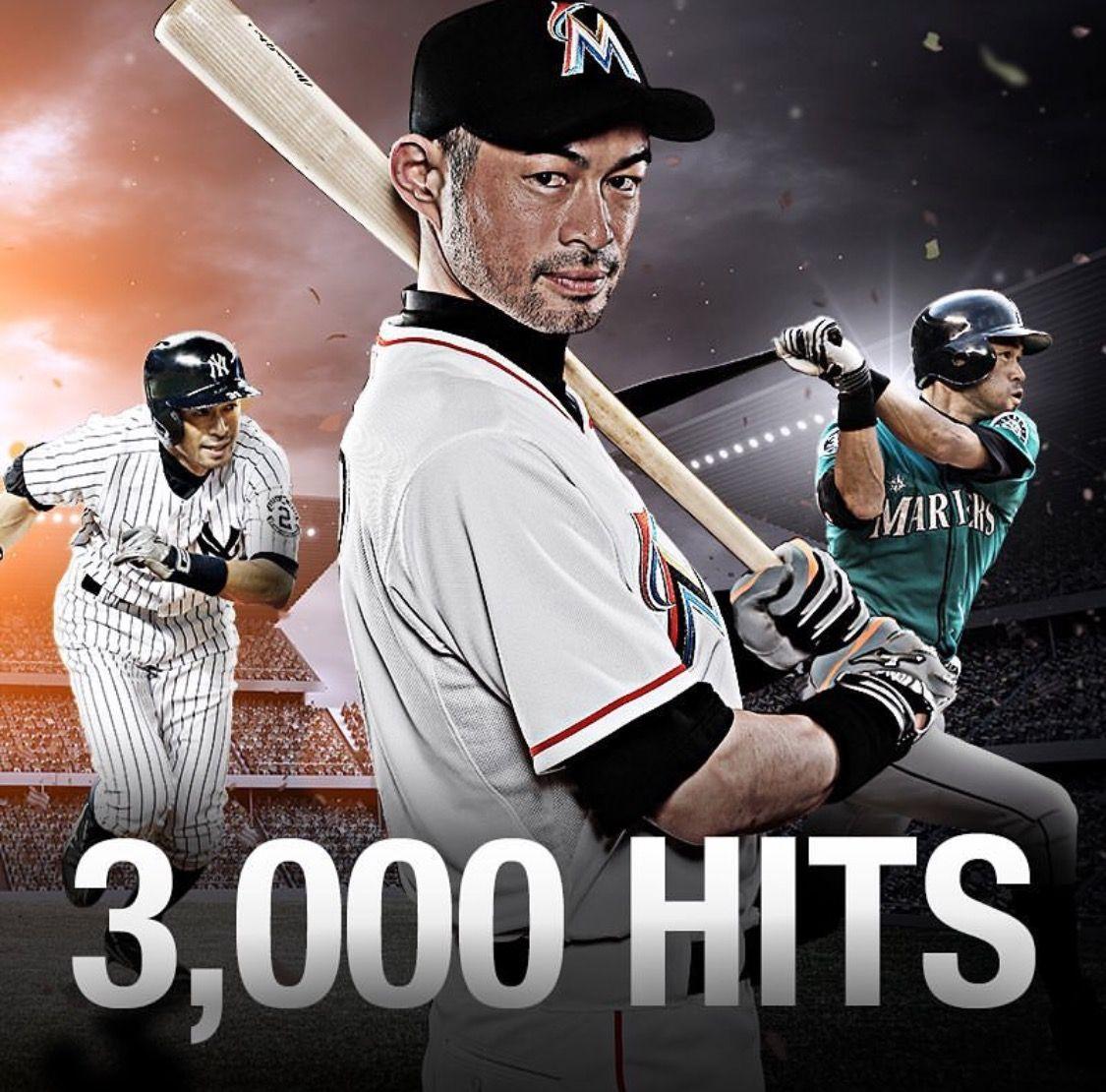 Ichiro Suzuki Ichiro suzuki, Mlb, Baseball players