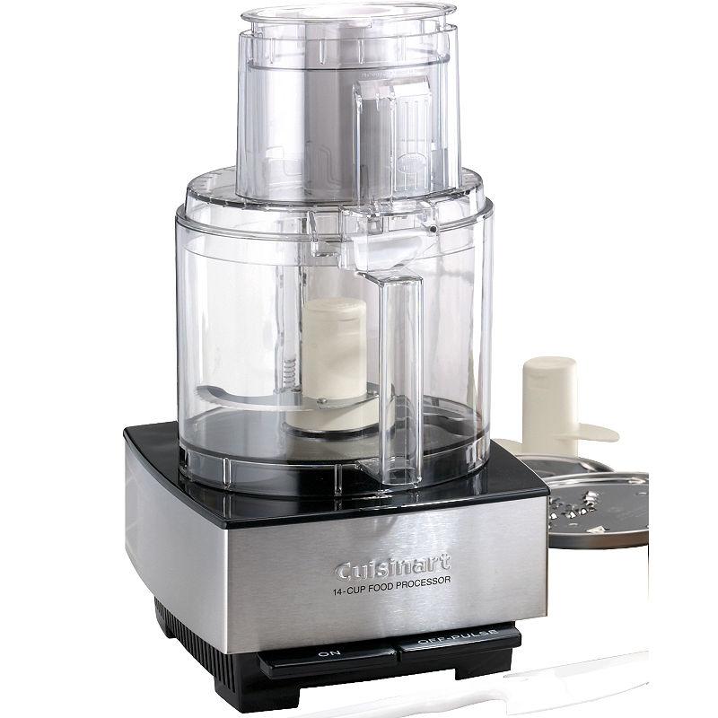 Cuisinart 14cup food processor food processor recipes