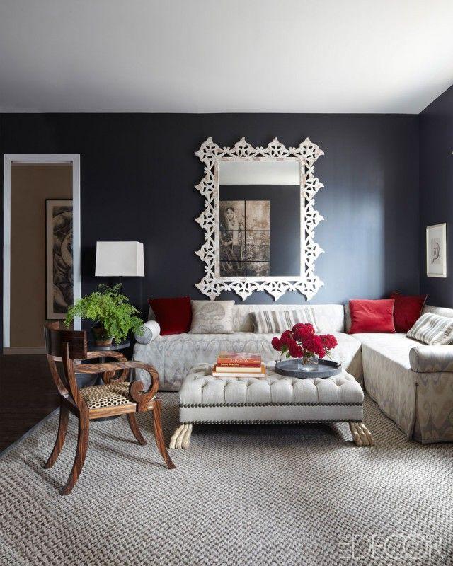 Preciously Me blog : A Manhattan apartment by Matthew patrick Smyth