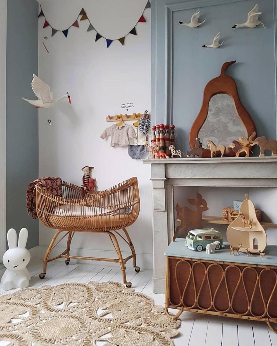 Lidor Babykamer Decoratie Nursery Decor Decoraties Thuisdecoratie Romantische Inrichting
