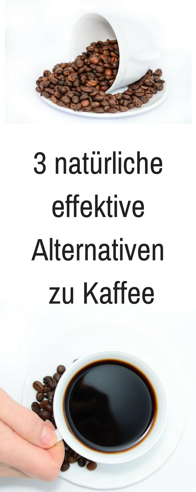 3 natürliche Alternativen zu Kaffee. Wer auf Koffein verzichten ...