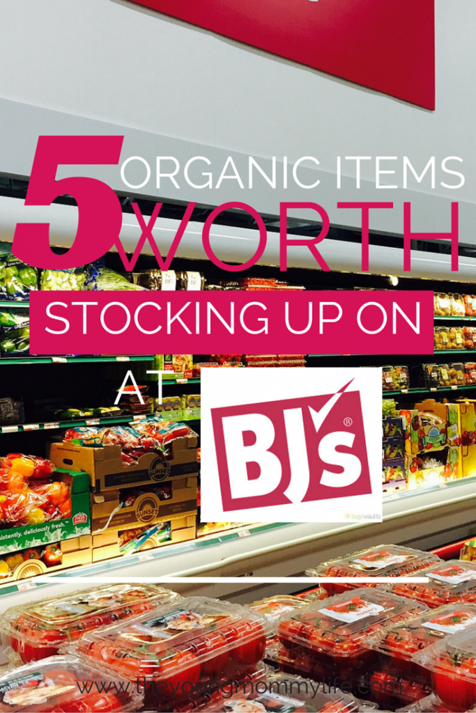 c370d48ce1 Buying Organic Food in Bulk at BJ s Wholesale Club
