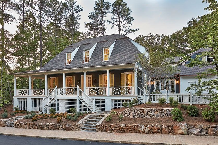 Charming Home. Southern HomesSouthern LivingSouthern ...