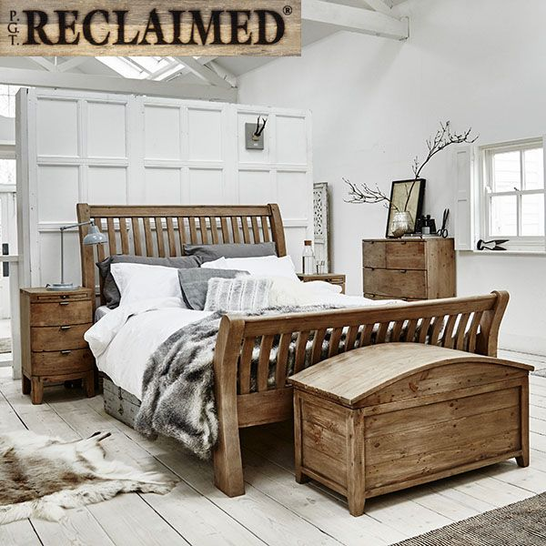rye relcaimed wood large double wardrobe  wardrobes