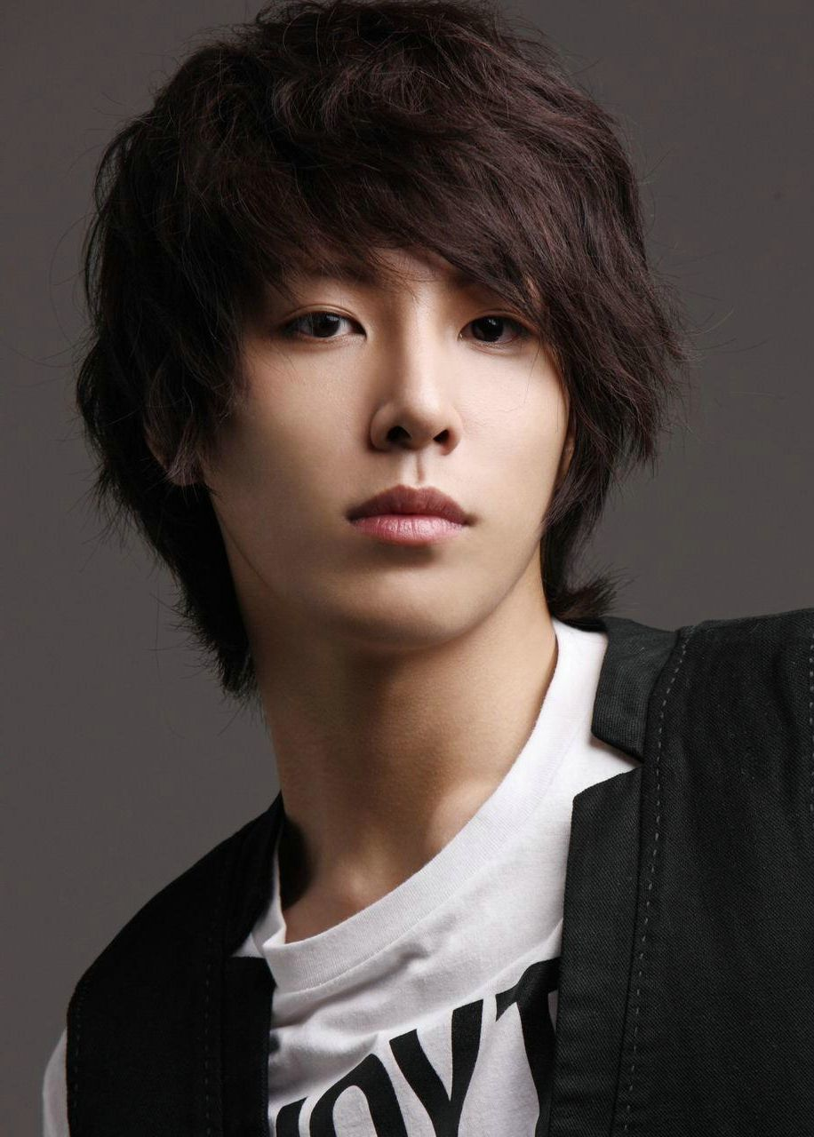 Pin On Asian Mens Hairstyles