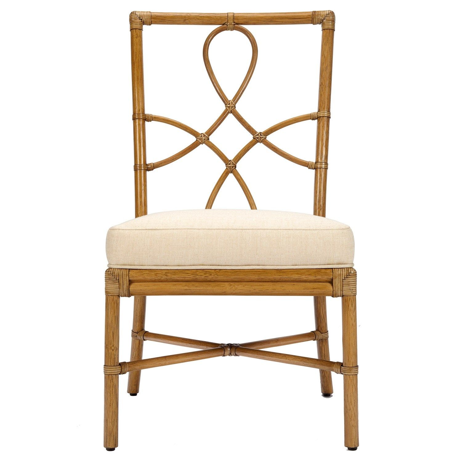A&M - Selemat? Elise Nutmeg Side Chair