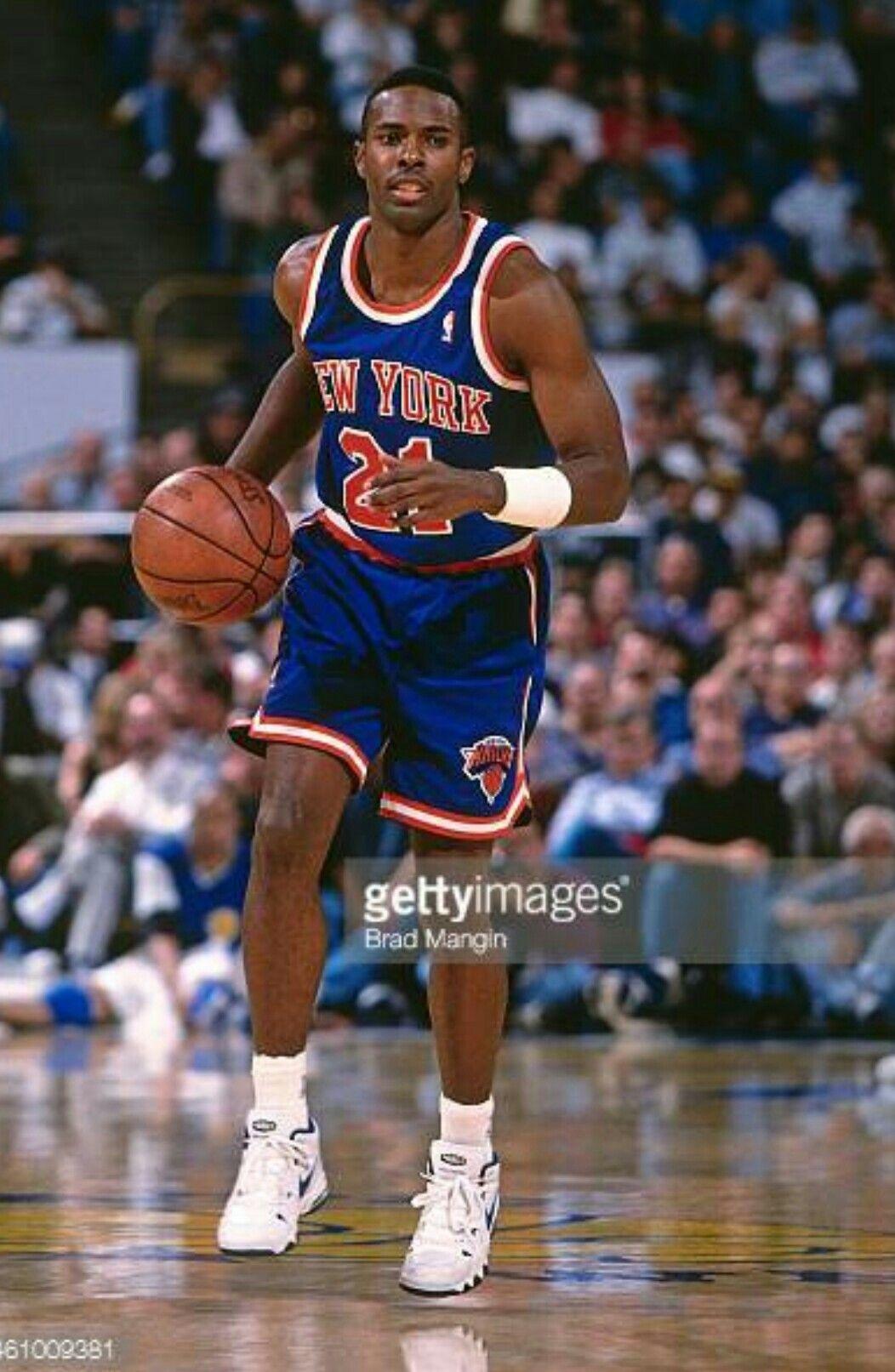 CHARLIE WARD Nba players, Sports basketball, Basketball