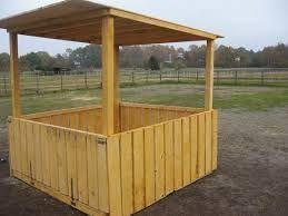 bildergebnis f r heuraufe selber bauen pferdehaltung hotteh h. Black Bedroom Furniture Sets. Home Design Ideas