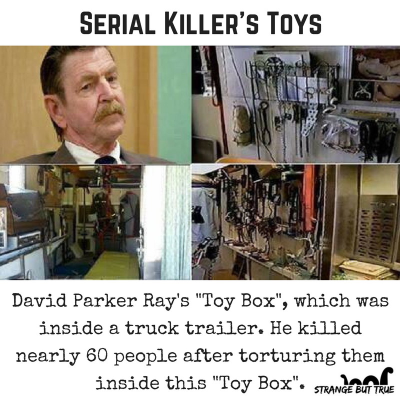 Pin On Serial Killers Facts