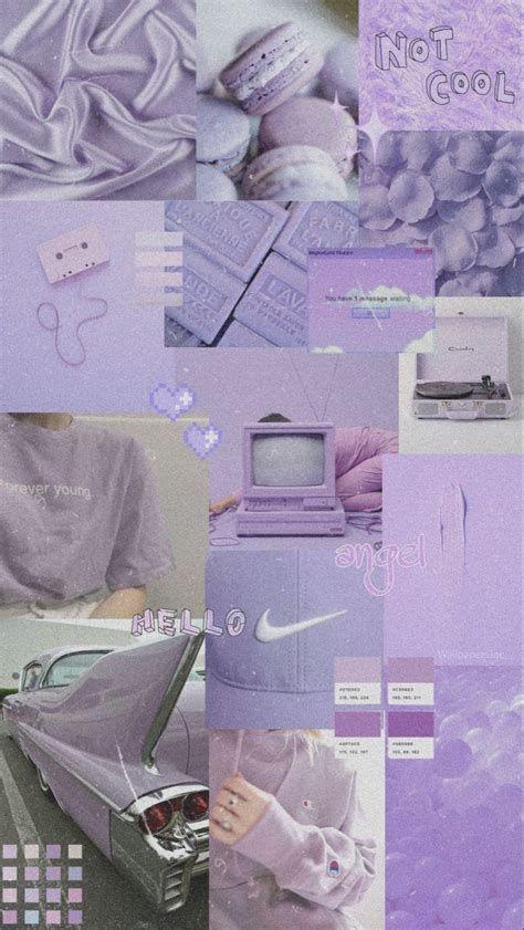Fondo Vsco   Purple Wallpaper Iphone, Aesthetic Iphone in ...