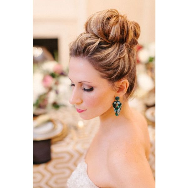 Hairstyles For A High Neck Wedding Dress Hair Styles Medium Hair Styles Wedding Hairstyles