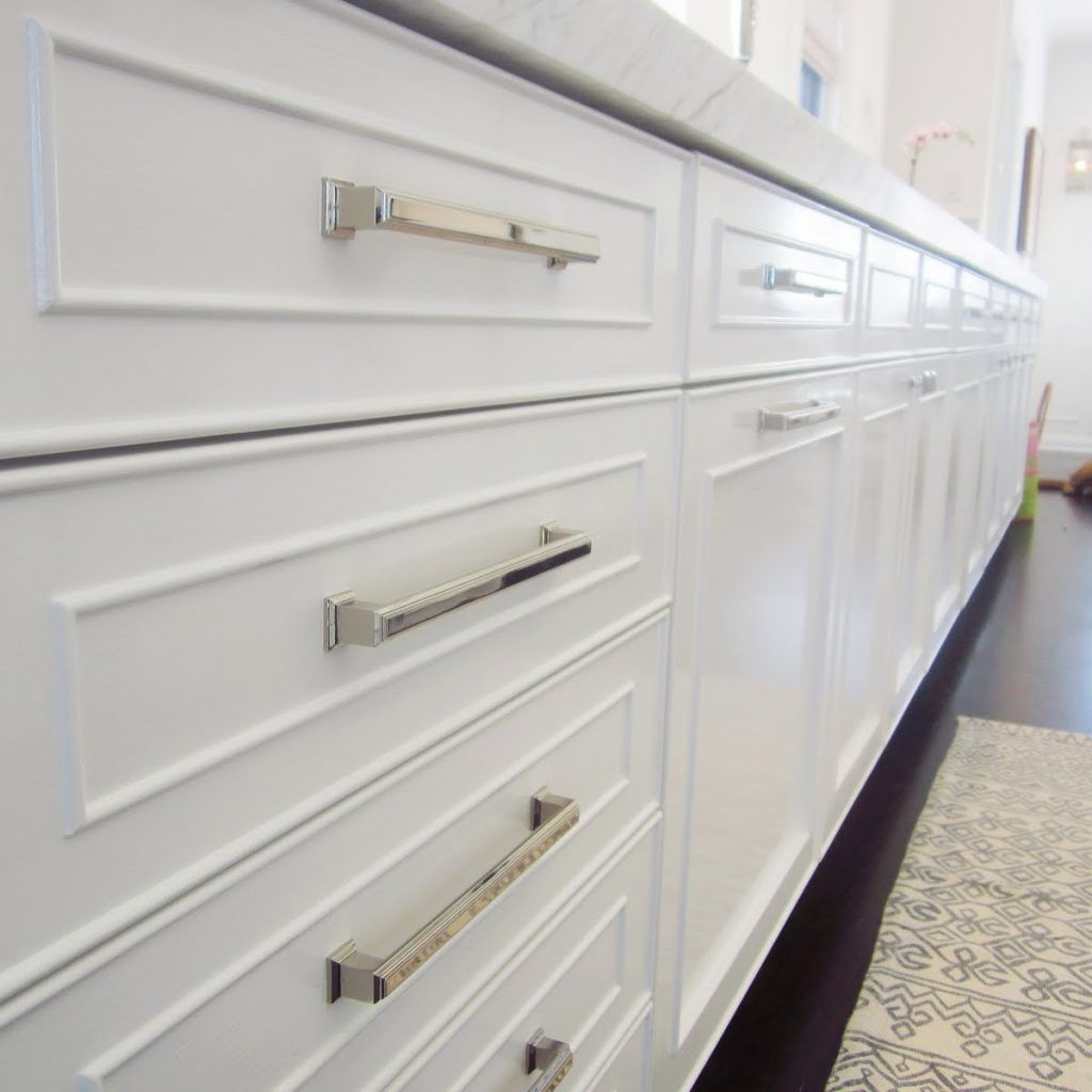 Modern Kitchen Cabinet Pulls And Knobs House Design
