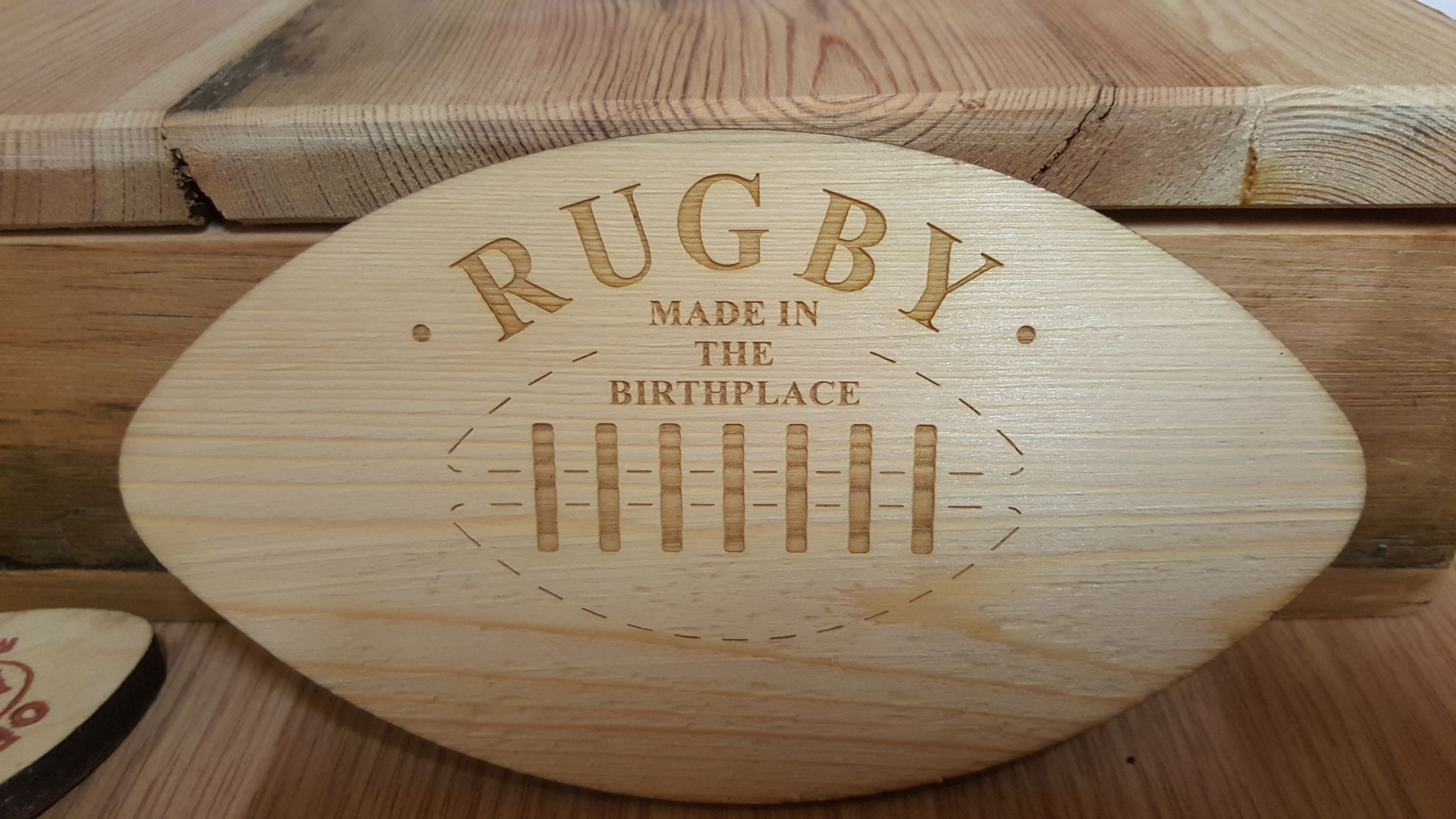 Original Rugby Gifts Unique Rugby Gifts Made In And Brought To You From The Birthplace Of Rugby Football Rugby England Find Out More At Www Origi アクセサリー