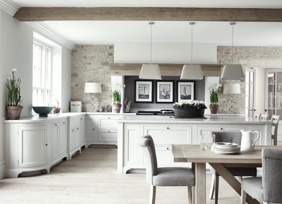 Photo of He Loves The Phony French Country Kitchens