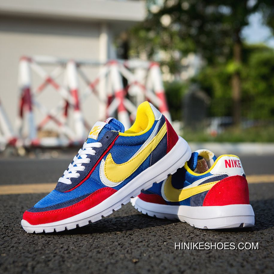 2018 Nike International Mens Sports