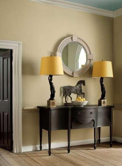 Combinacion De Muebles Y Paredes Fotos De Disenos Decoracion En Tono Tierra Bedroom Paint Colors Master Paint Colors Benjamin Moore Favorite Paint Colors