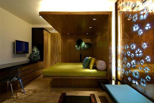 Home Bedroom Stories False Ceiling Bedroom False