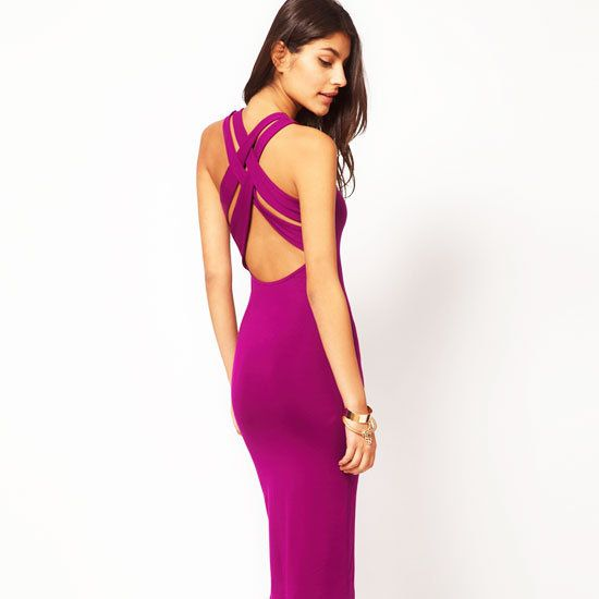 Your WeddingGuest Dilemmas Solved In 27 Dresses Asos Midi Dress - Best Dresses For Wedding Guests