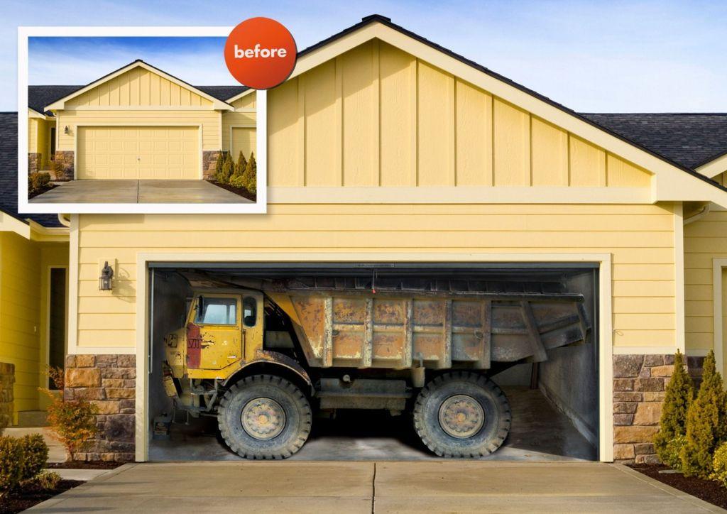 Choosing The Best Garage Door Opener Garage Door Opener Garage