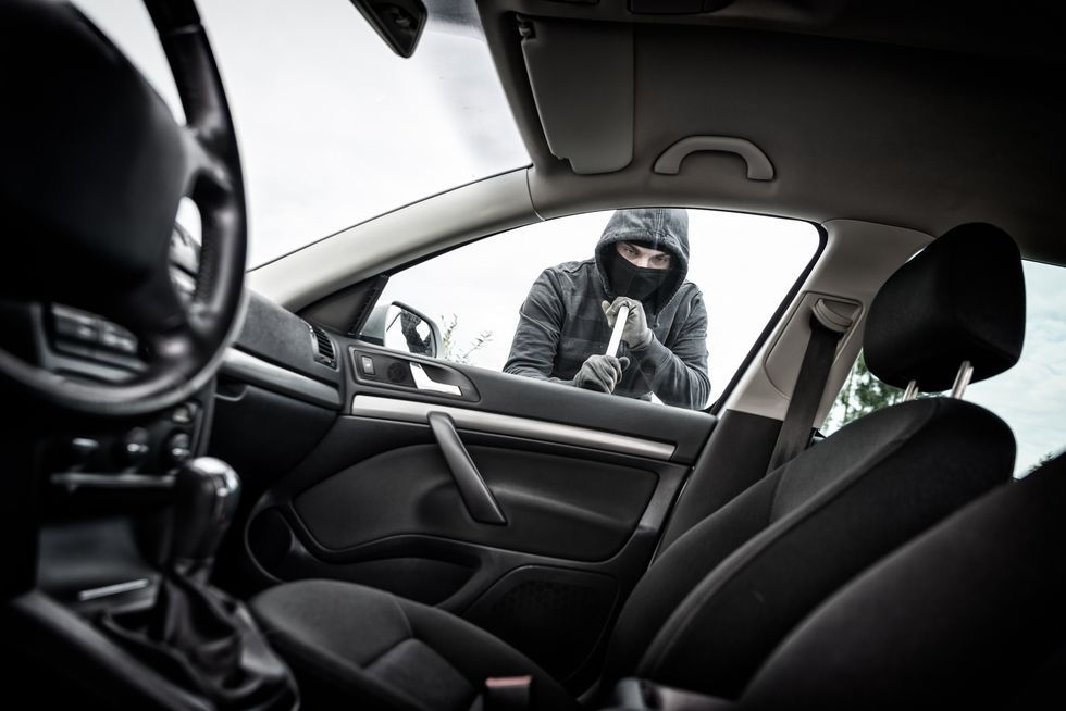 Does Car Insurance Cover Theft: Everything You Need to ...