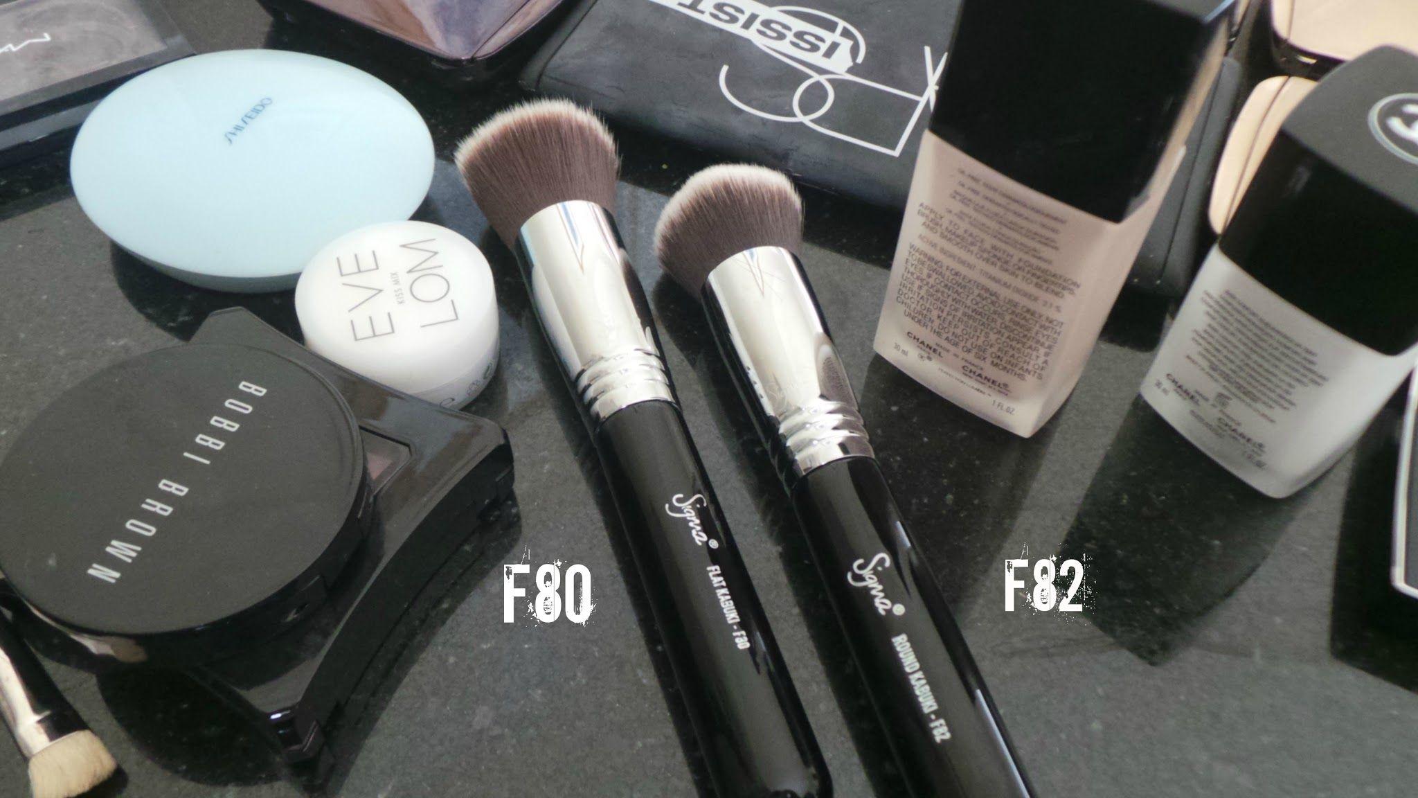Expat Make-Up Addict: The 30 second post-Lip Six!