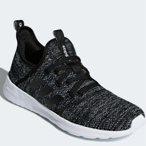 Photo of adidas Cloudfoam Pure Shoes – Black | adidas US