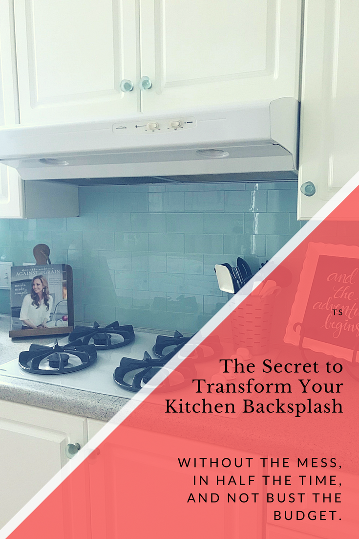 Learn the simple and inexpensive trick to transform your kitchen ...