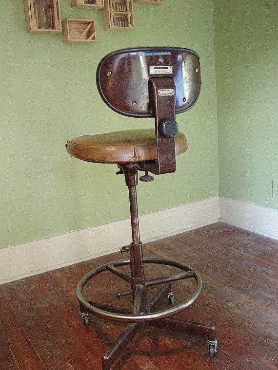 Vintage Cramer Air Flow Posture Drafting By Goodlookinvintage