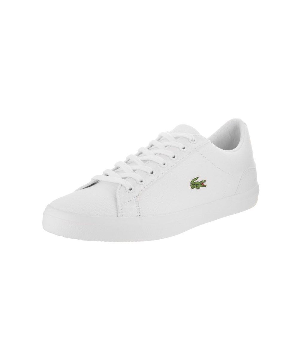 c5d4fd4d9168 LACOSTE Lacoste Men S Lerond Casual Shoe .  lacoste  shoes  sneakers ...
