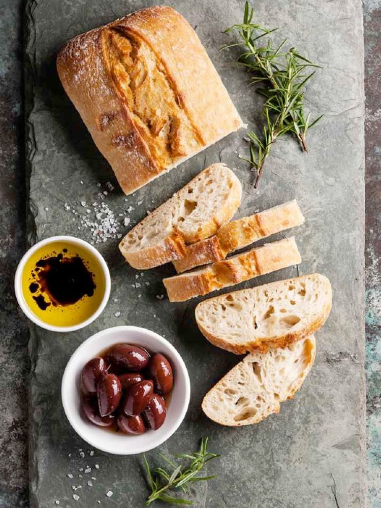 Olive Oil and Balsamic Vinegar Dipping Sauce | Recipe ...