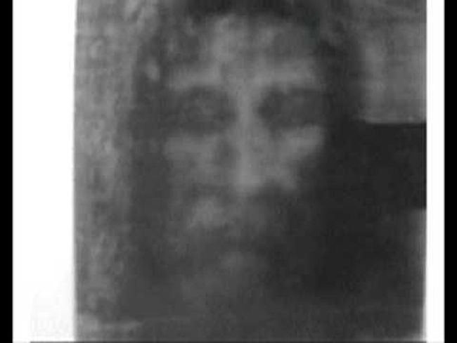 Shroud of Turin Miracle Picture: The Holy Spirit whispered