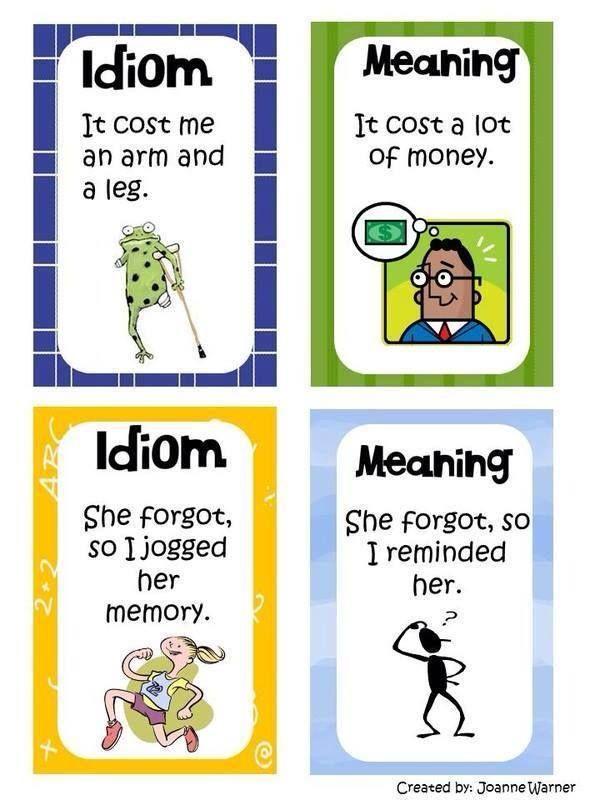 Pin von Amanda River auf English Vocabulary | Pinterest