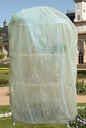 Plant Covers Agfabric 12oz Plant Cover And Shrub Wrap For Winter Frost Protection 72x72 Find Out More About The Great Plant Covers Large Plants Lawn Care