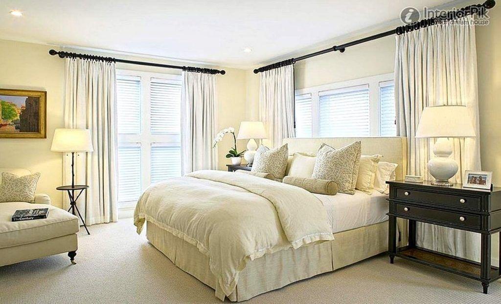 15 Why Choosing Bedroom Curtain Ideas Small Rooms On A Budget Kamar Tidur Rumah Kamar Tidur Tradisional Kamar Tidur Kontemporer Small bedroom curtains ideas
