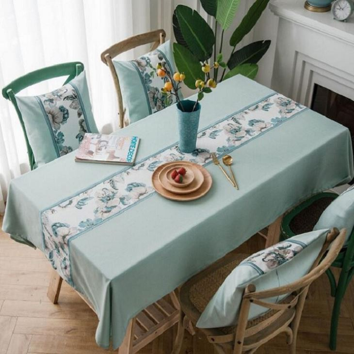 Customized American Printed Waterproof Tablecloth Suppliers Manufacturers Factory Direct Wholesale Com Coffee Table Design Modern Table Cloth Fancy Table