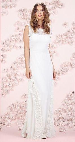 053929f2dc LC Lauren Conrad Runway Collection Tiered Ruffle Maxi Dress - Women's