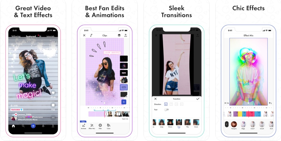 Alternatives For TikTok App