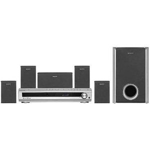 Sony Dav Dz100 Home Theatre System By Sony 169 00 Add This Home Theater System To Your Existing Tv And Expe Sony Home Theatre Home Theater System Video Home