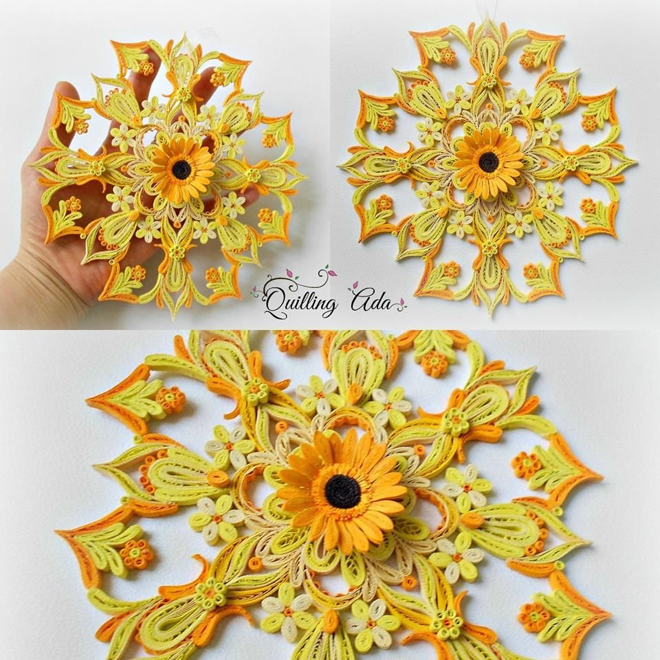 Pin by SCG on Papel ▷ Paper works | Pinterest