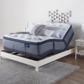 Serta Perfect Sleeper Glenmoor 2 0 Pillowtop Twin Xl Mattress