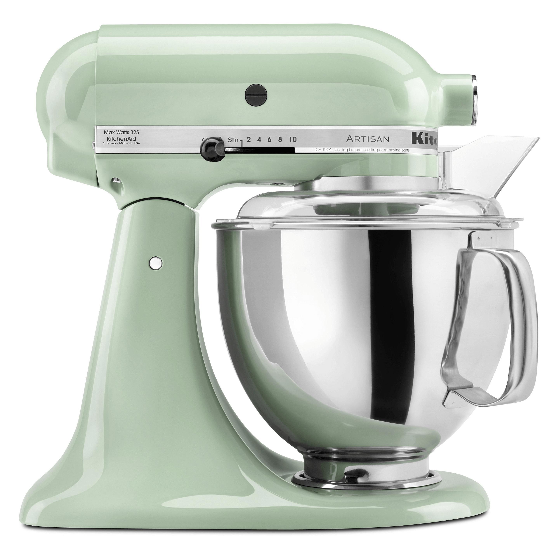 Kitchenaid mixer pistachio | Kitchen | Cucine, Case di design, Robot ...