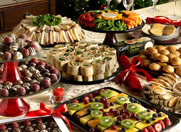 Graduation Recipes for a Crowd | Grad-Party Hosting Tips - Walmart ...