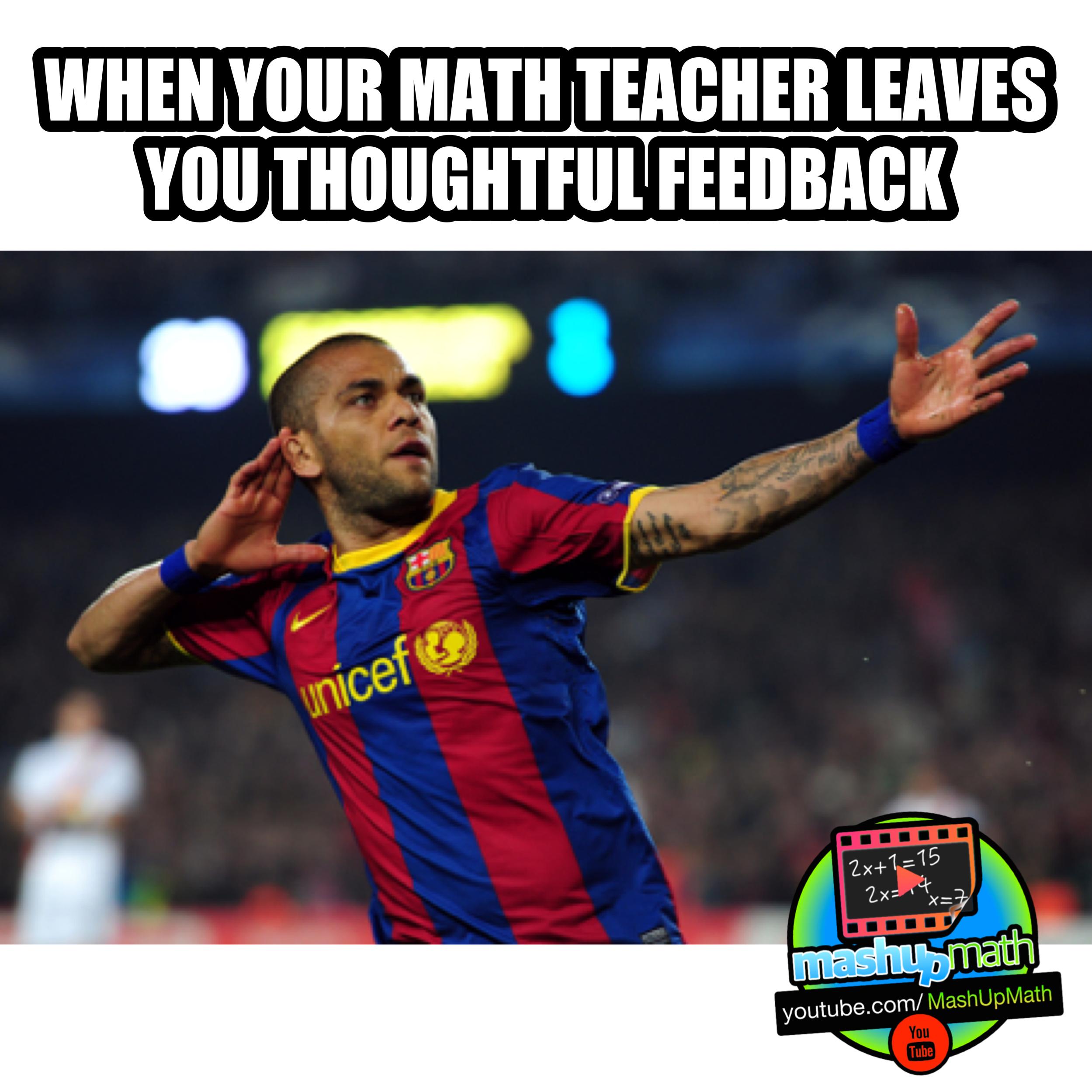 Love School Humor Follow Mashupmath On Instagram For