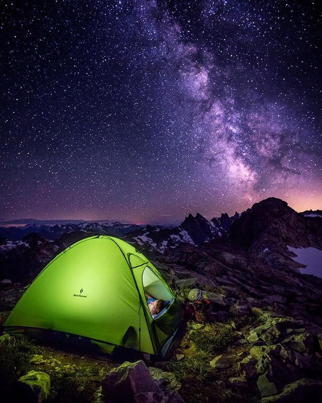 Best Places Hike World: Tent Camping, Camping